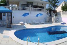 Villa Traver, Lloret de Mar, Costa Brava