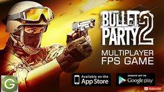 Descargar Bullet Party 2 V1.1.3 Android Apk - http://www.modxapk.net/descargar-bullet-party-2-v1-1-3-android-apk/