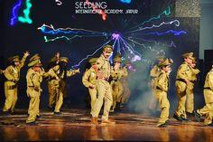 Annual function Day 1  #seedlingschools #jaipur #seedlinginternationalacademy #instagram #instalike #instajaipur  #dance #cultural #events #student by seedlinginternational