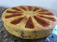 Hungarian Recipes, Hungarian Food, Sugar Free Diet, Gluten Free Recipes, Apple Pie, Free Food, Cheesecake, Dessert Recipes, Paleo