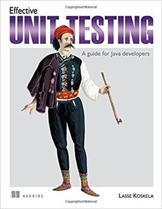 https://www.amazon.com/Effective-Unit-Testing-guide-developers/dp/1935182579/ref=sr_1_5?s=books