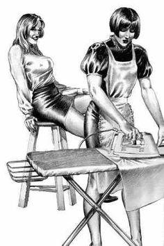 neeld-female-domination-of-husbands-forced-feminization