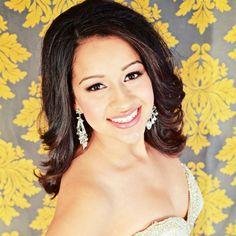 Here She Is... Miss San Bernardino County 2013, Izamar Olaguez!