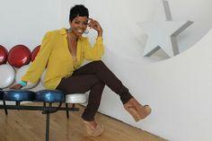 malinda williams - Bing images