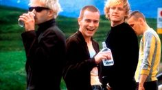 Robert Carlyle On Making 'Trainspotting 2': 'It's One Of The Best Scripts I've Fucking Ever Read' | NME.COM
