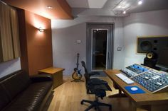 The Cutting Room Recording Studios New York City, Manhattan / Mixing, Mastering, Post Production for Film and Television, ISDN, Artist Development, Music Production, Voice Over, ADR, Classes, Source Connect. / NYC