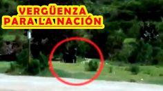 MOMENTO en que POLICIAS  Asesinan  a 6 MAESTROS en OAXACA