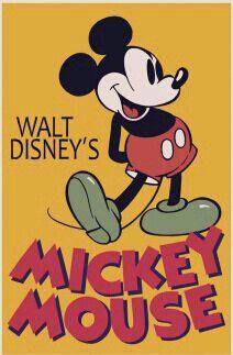 happy birthday mickey mouse!!!