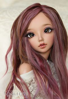 Reina ♥ by Sparrow ♪ on Flickr.