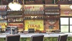 Barcelone se dévoile : nouveaux hôtels, concept-stores dans l'air du temps, ouverture d'un musée du Design et palette de restaurants ultra-déco... Ces 22 adresses coup de coeur sont autant de bonnes raisons de faire une escapade dans l'effervescente ville catalane.