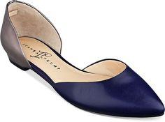 Ivanka Trump Luiz Flats on shopstyle.co.uk