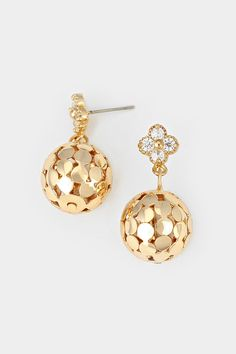 Madison Earrings | Women's Clothes, Casual Dresses, Fashion Earrings & Accessories | Emma Stine Limited