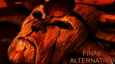 SACRIFICIO   Dying Light: The Following [DLC] (Parte 11) FINAL ALTERNATIVO