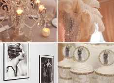 1920s wedding decor ideas I have a ton of old bottles that
