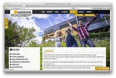 Winzerhotel Wurzenberg Desktop Screenshot, Europe, Wine Country, Bicycling, Road Trip Destinations, Nature