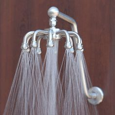 Amazing Shower-head