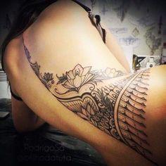 #татуировочка