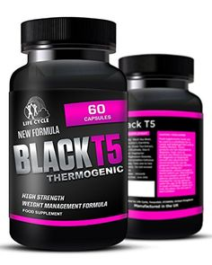 Best fat burning supplements on the market