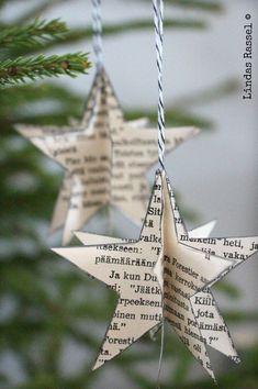 45 Amazing DIY Christmas Ornament Ideas