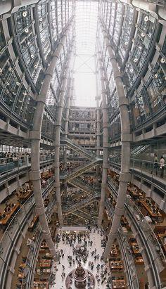 Architecture | http://tipsinteriordesigns.blogspot.com