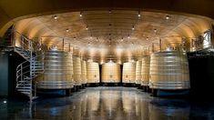 Vivanco Distillery, Brewery, Walla Walla Wineries, Rioja Wine, Cellar Design, Champagne, Factory Design, In Vino Veritas, Wine Cellar