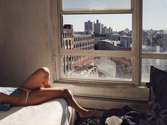 10 fotógrafos contemporáneos de que merece la pena conocer. 10 contemporany photographers worth knowing