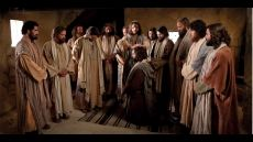 Luke contains a list of the twelve apostles Jesus chose to teach and train for the inauguration of the church. This sermon looks at all twelve. Life Of Jesus Christ, Jesus Lives, Michael Jackson, Lds Apostles, Mormon Channel, Lucas 6, Mormon Messages, Lds Seminary, God Is For Me