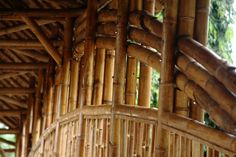 Gallery of Bamboo Bridge in Indonesia Demonstrates Sustainable Alternatives for Infrastructure - 4