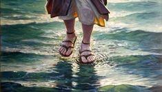 Predicas Cristianas - No te pierdas la oportunidad de salir de tu barca y emprender un viaje; será único y lleno de aventuras, es mas es el único que te promete
