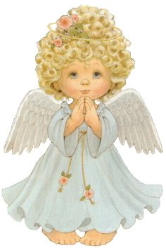 ruth morehead angels | Gif Animate/Ruth Morehead/Angel-20