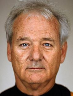 its #billmurray ! If you have a funny bone in your body, he is apart of its structure in some part.
