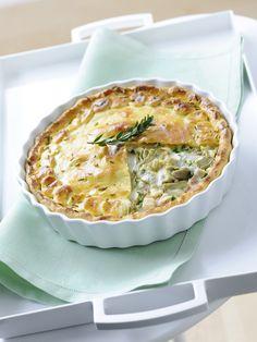 Se ami le torte salate, su Sale&Pepe ti proponiamo la ricetta del pie di carciofi e prosciutto, con un cuore morbido e filante in un guscio di pasta sfoglia.