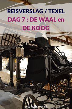 Op dag 7 van mijn verblijf op Texel breng ik een bezoek aan De Waal, het Cultuurhistorisch Museum Texel en het strand van De Koog. Alles over de zevende dag van mijn verblijf op Texel lees je hier. Lees je mee? #texel #nederland #waddeneiland #dewaal #dekoog #cultuurhistorischmuseumtexel #strand #reisverslag #jtravel #jtravelblog
