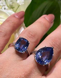 Bijoux Burma, Sapphire, Rings, Jewelry, Jewlery, Jewerly, Ring, Schmuck, Jewelry Rings