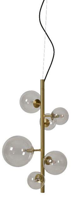 Lampehuset | By Rydéns og Trio Lighting