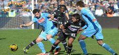 Napoli Kembali Tekuk Sampdoria