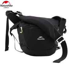 (26.97$)  Know more - http://airww.worlditems.win/all/product.php?id=32777482337 - NatureHike Ultralight Single Shoulder Bag Waterproof Inclined Bag Multifunctional Outdoor Sport bag 8L Climbing Backpack