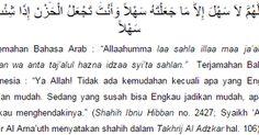Bacaan Doa Agar Lulus Ujian SBMPTN Di Islam