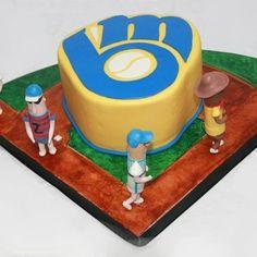 birthday cakes milwaukee wisconsin Picture Birthday Cake