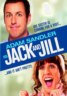 Adam Sandler pulls double duty as family man Jack and his overbearing twin sister, Jill, who settles in over the holidays for an extended stay. Her visit was supposed to be temporary ... but now it feels painfully permanent.