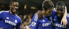 2014/15 English Premier League: Chelsea vs Aston Villa Live Streaming-fRee2PC-HD