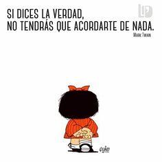 Mafaldita!!!Me encanta ella!