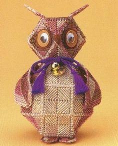 パナミ メタリックヤーンキット 開運ふくろう MT-4 紫ぼかし http://ift.tt/1TwEYHR #手芸 #手芸用品 #ハンドメイド #もりお