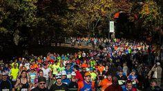 A Maratona de Nova York ocorrerá no normalmente