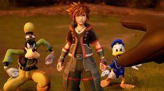 "Kingdom Hearts 3 DLC Not ""Set In Stone"", Dev Team ""Will Be Prepared"""