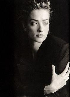 Tatiana Patitz