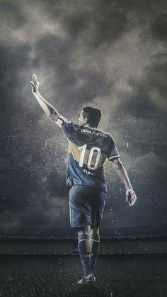 Juan Román Riquelme  El Último 10 JRR10 💙💛💙 Ronaldo Football, Football Soccer, Cristiano Ronaldo, Romance, Sports, Soccer, Tatoo, Football Pictures, Romance Film