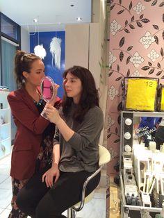 Urban Rose. : Eyeliner tutorial at Beauty Mark