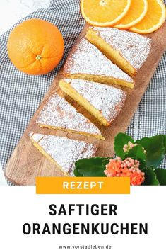 Juicy orange cake - so easy, so fluffy, so juicy and so yummy . cake sponge cake # Juicy orange cake - so easy, so fluffy, so juicy and so yummy . Easy Cake Recipes, Cookie Recipes, Dessert Recipes, A Food, Food And Drink, Food Cakes, Summer Recipes, Food Processor Recipes, Easy Meals