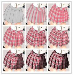 Super drawing clothes skirts Ideas Source by ideas drawing